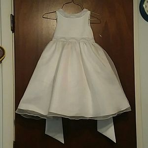 Flower Girls Dress